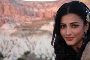 Beautiful Shruti Haasan High Definition Photos