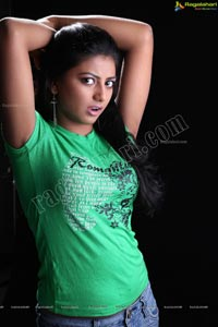 Beautiful Model Rakshita Studio Shoot Photos