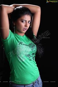 Beautiful Model Rakshita Studio Shoot Photos