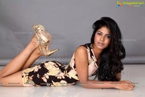 Debbie Ragalahari Studio Shoot