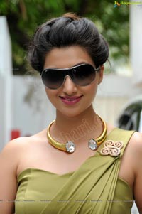 Eega Guest Role Actress Hamsa Nandini Photos