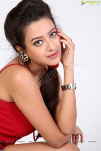Madalasa Sharma Ragalahari Studio Shoot