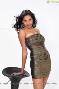 Model Hema Ragalahari Studio Shoot