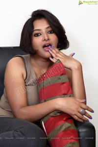 Swetha Basu Prasad Exclusive Studio Shoot