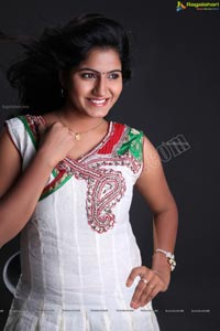 Telugu Speaking Heroing Tanusha Photos