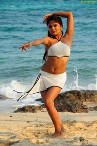 Aafiya Spicy Stills