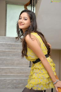 Madalasa Sharma at Prasads Labs Photos