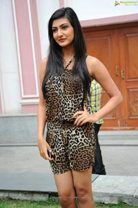 Neelam Upadhyay Action with Entertainment Posters