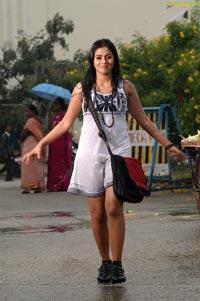 Hot Poorna Photos