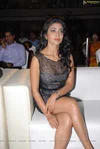 Sexy Shriya at Life is Beautiful Audio Release
