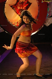 Item Dancer Ajju Stills