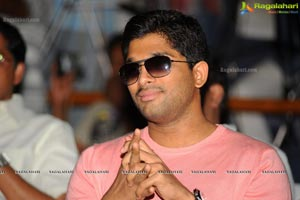 Stylish Star Allu Arjun Photos