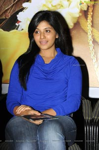 Journey Heroine Anjali Photos