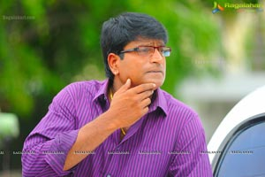 Director Allari Ravi Babu Photos