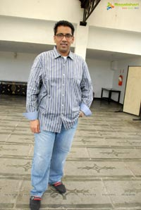 Director Chakri Toleti Photos