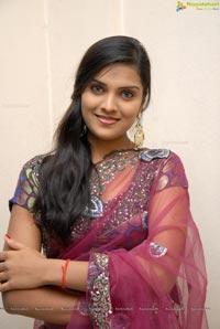Heroine Divya Rao Photos