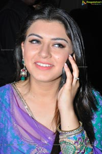 Sexy Hansika in OK OK Movie