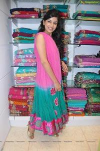Hyderabad Model Annie Photos