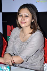 Indian Badminton Player Jwala Gutta Photos