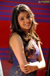 Kajal Agarwal Web Quality Photos