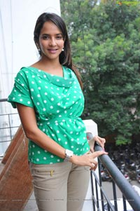 Lakshmi Prasanna at UKUP Press Meet