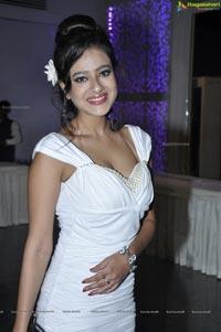 Madalasa Sharma at Lakhotia Designer Awards 2012 Photos