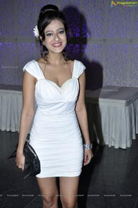 Madalasa Sharma at Lakhotia Designer Awards 2012 Photos