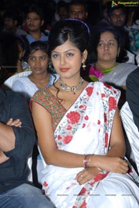 Monal Gajjar Vintage Hairstyle Photos