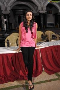 Sukumarudu Heroine Neelam Upadhyay Photos