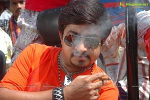 Prematho Cheppana Villain Sudheer Photos
