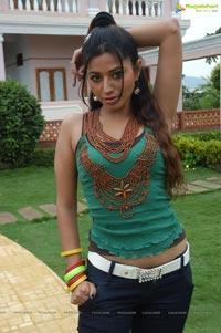 Heroine Rithima Tiwari Photos