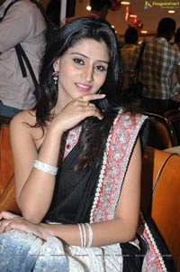 Model Shamili at Hyderabad Neerus