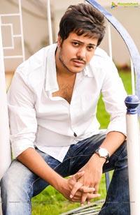 Siddharth Rajkumar 2012 Birthday