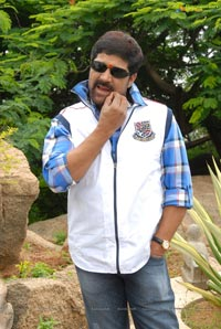 Hero Srihari Photos