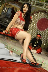 Swetha Basu Prasad Item Song