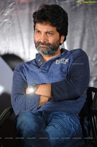Julayi Director Trivikram Srinivas Photos