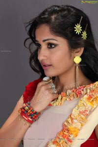 Madhavilatha Unseen Photos