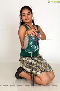 Heroine Mythili Exclusive Photos