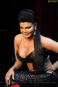 Rakhi Sawant Hot Item Song Stills