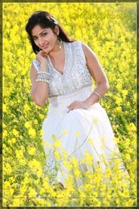 Madhavi Latha Exclusive Portfolio Pics