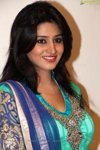 Shamili at CMR Patny Center, Hyderabad