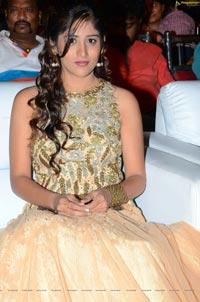 Heroine Chandini Chowdary