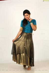 Ashmita Karnani in Western Wear