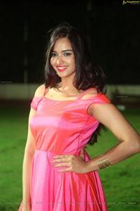 Pujitha Ponnada
