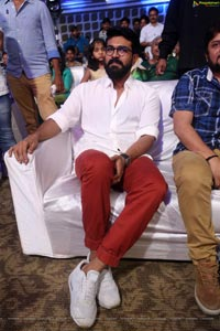 Ram Charan Darsakudu Audio Release