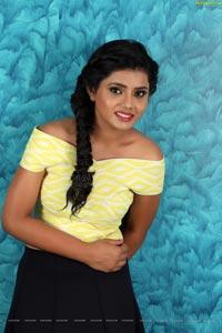 Sumaya Hyderabad Actress