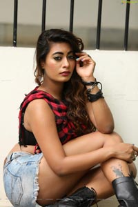Monica Thompson Ragalahari Photoshoot