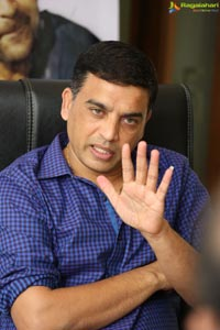 Dil Raju Real Name