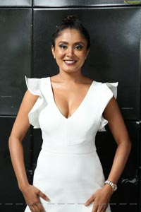 Deepika Mahidhara Emcee