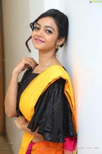 Devullu Nithya Shetty